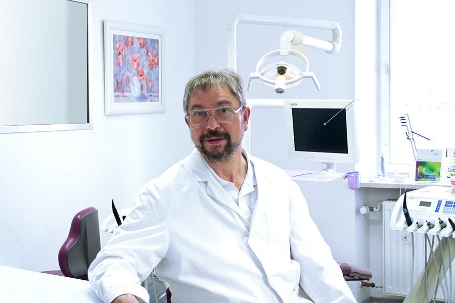 Dr. Karl-Heinz Rügamer